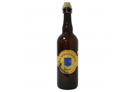 la Johannique blonde 75cl