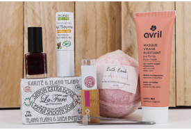 Box Beauté optimale de Mars