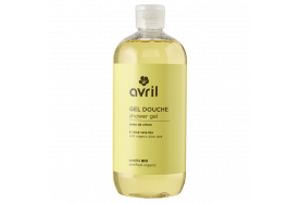 Gel douche zest de citron...